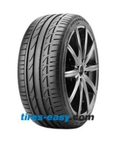 Bridgestone Potenza S001 High-Performance Tire