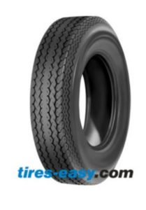 Deestone D901-Highway Tires for Large Trailers with Heavy Loads