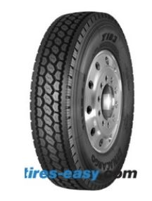 Dynacargo Y103 Tires for All-Weather Conditions