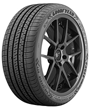 Goodyear Eagle Exhilarate Ultra High Performance All Season Tire