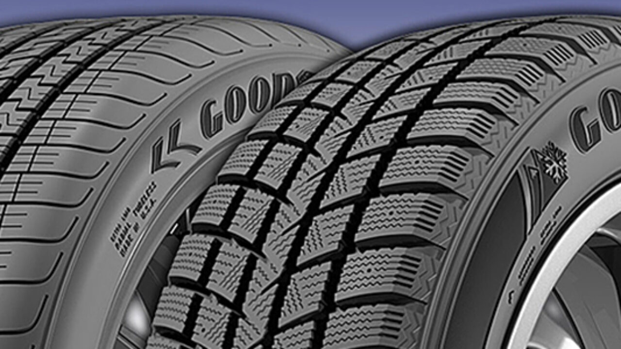 Snow Tires Winter Tires Goodyear Tires >> Two New Goodyear Tires Coming In 2019 The Tires Easy Blog