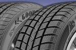 Two New Goodyear Tires Coming in 2019
