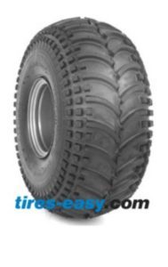 Nanco P308 Mud & Sand Tire for Dessert or Sandy Terrain