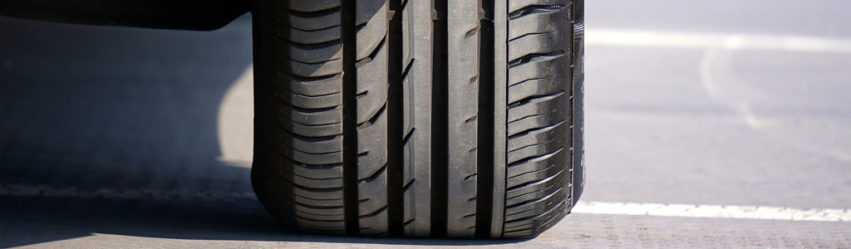 Types of Tires Complete Guide