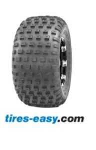 WDT P319 All-Terrain Tire for ATV and SUVs