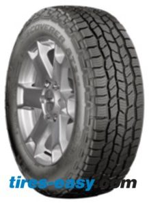 Cooper Discoverer AT3 4S All-Weather All-Terrain Tire