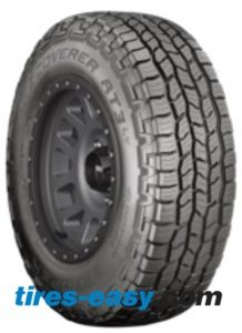 Cooper Discoverer AT3 LT All-Terrain Tire For Pickup Trucks