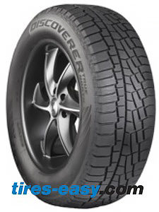 Cooper Discoverer True North Winter Tire
