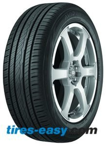 Yokohama Avid Ascend All Season Passenger Tire