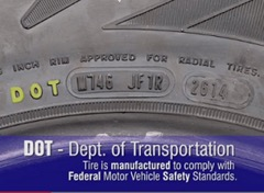 DOT Safety code