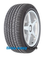 Goodyear Eagle RS-A Tire and Rim
