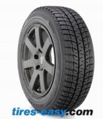 Bridgestone Blizzak WS80 Winter