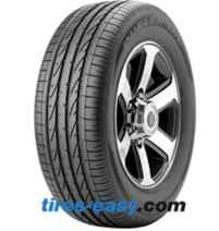 Bridgestone Dueler H/P Sport tire and wheel