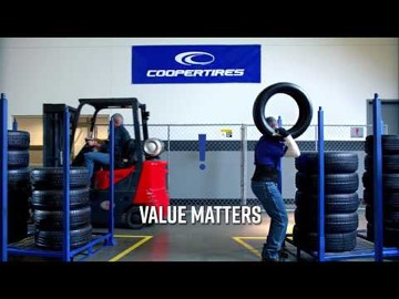 Cooper Tires Official YouTube Channel
