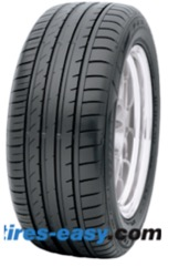 Falken FK-453CC Tires tread design