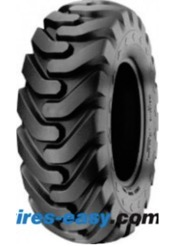 Goodyear Sure Grip Lug I-3 construction Tire