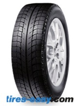 Michelin Latitude X-Ice XI2 Winter Tire