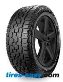 Pirelli Scorpion All Terrain Plus Tire and Wheel