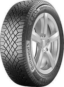 New 2019 Viking Contact 7 Winter from Continental Tire