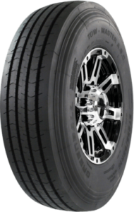 Tow-Master ASC Greenball Tires