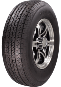 Tow-Master SS Greenball Tires