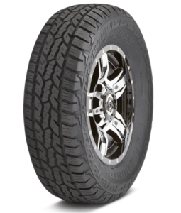 Ironman All Country A/T Tires