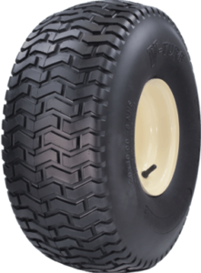 Soft Turf Greenball Tires