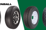 Welcome Greenball Tires, quality trailer and specialty tires