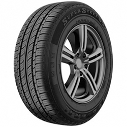 Federal SS-657 Tires