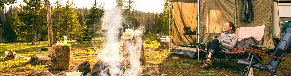 5 Camping Destinations For Post Quarantine