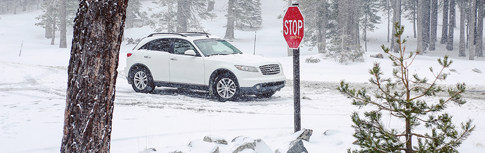 How Buying Winter Tires Saves You Money