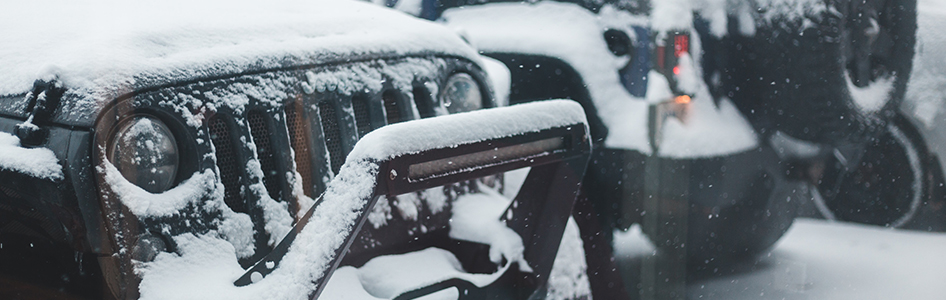 Why Is It Important To Use The Right Seasonal Tire