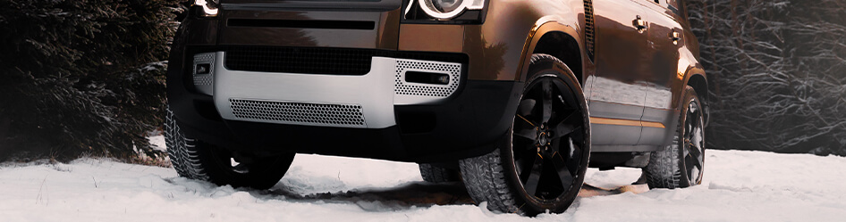 Best All-Terrain Tires with the 3-Peak Mountain Snowflake Rating