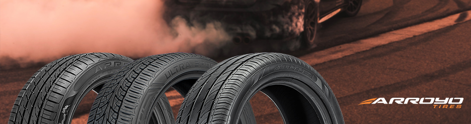 Arroyo Tires Review