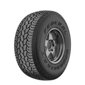 Federal Couragia A/T Tires