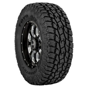 Toyo Open Country A/T III Tires
