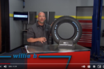 Cooper Cobra G/T Tire with Willie B - Video