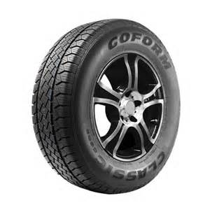 Goform Classic GS03 Tires