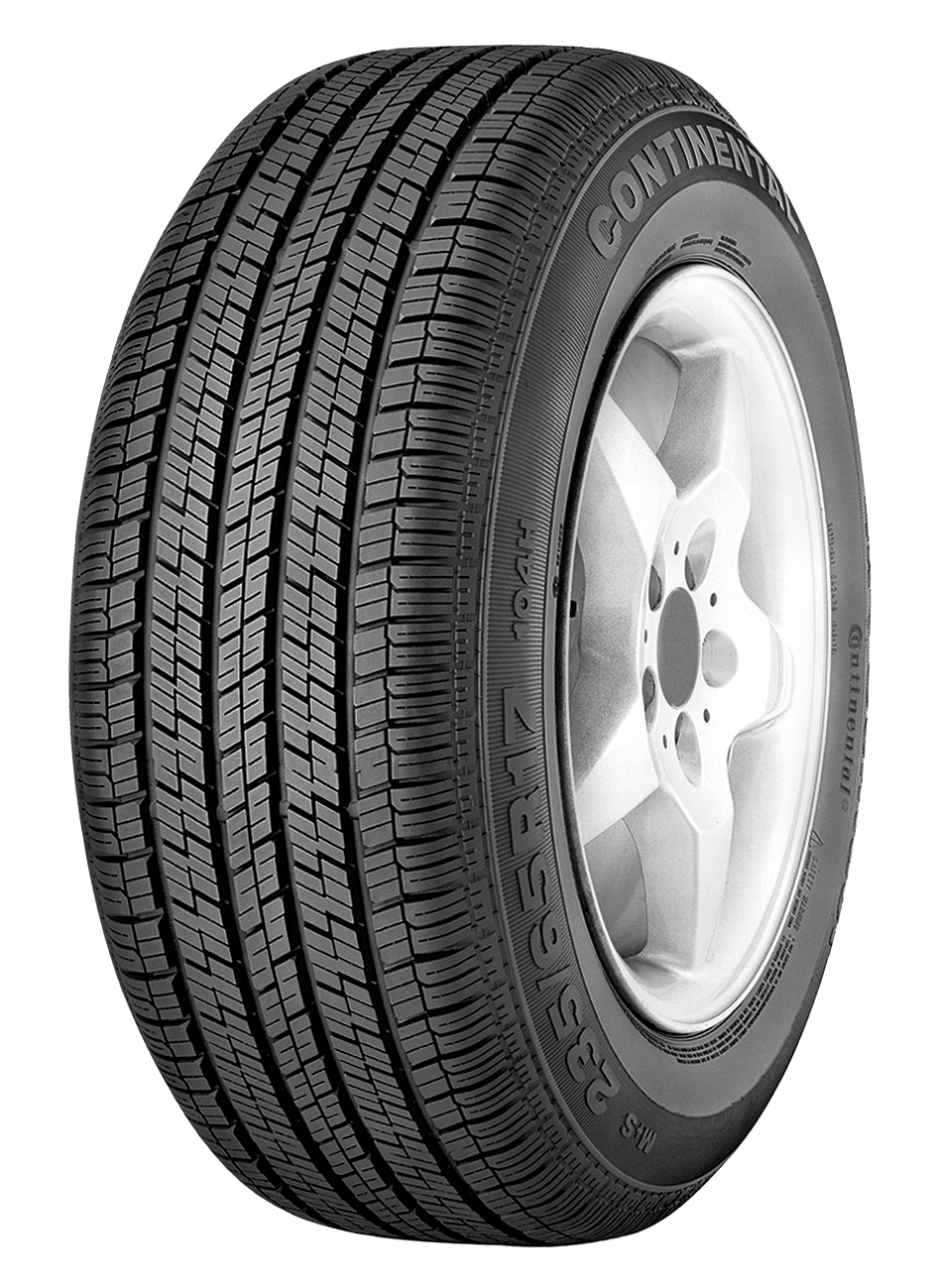 Continental Tires 4X4 Contact SSR