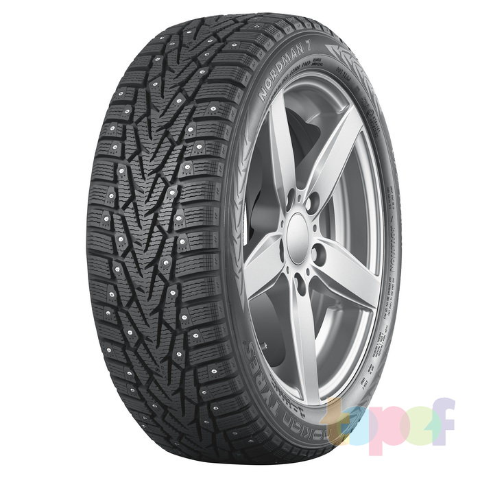 Nokian Tires Nordman 7 (Non-Studded)