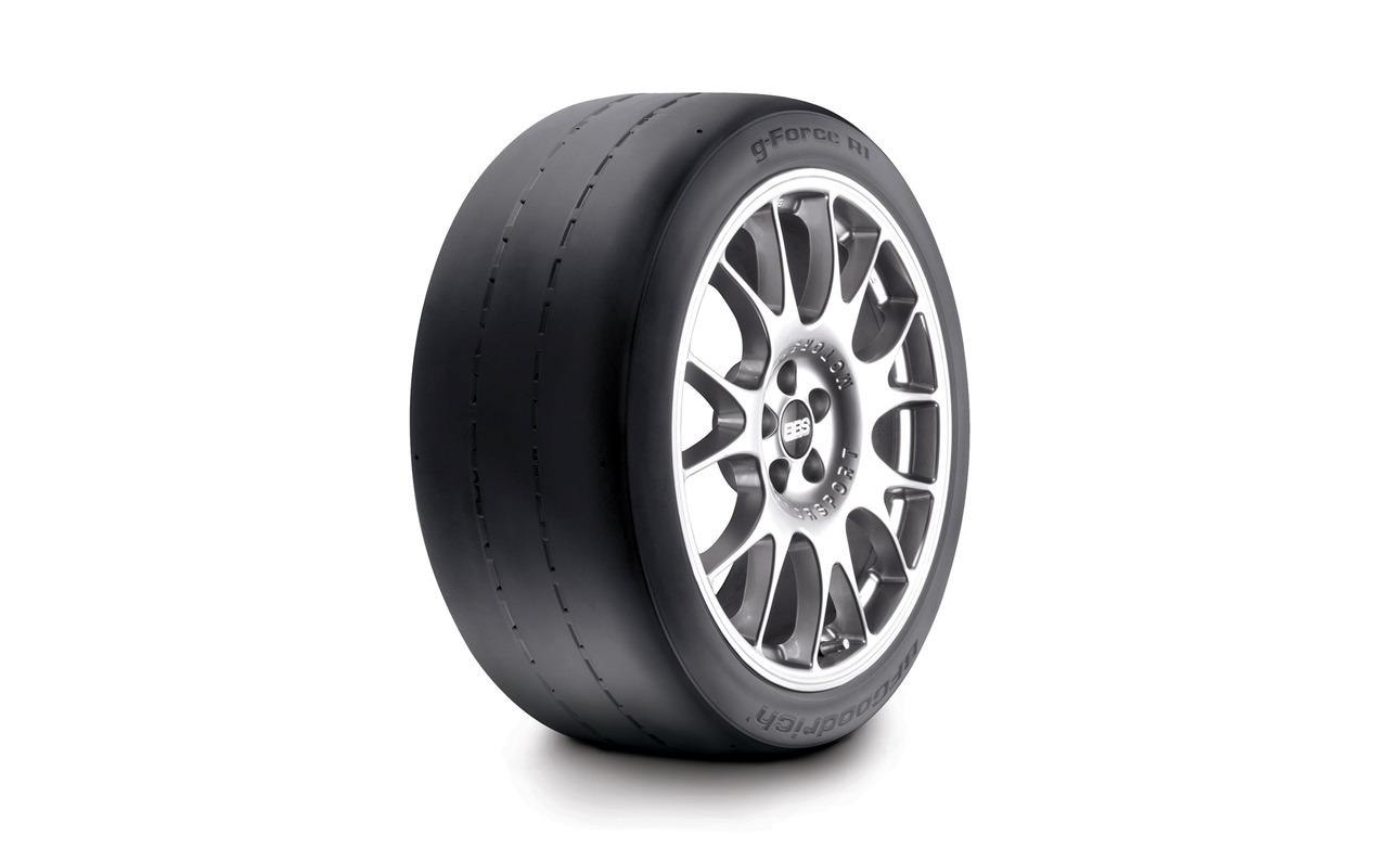 BF Goodrich Tires g-Force R1