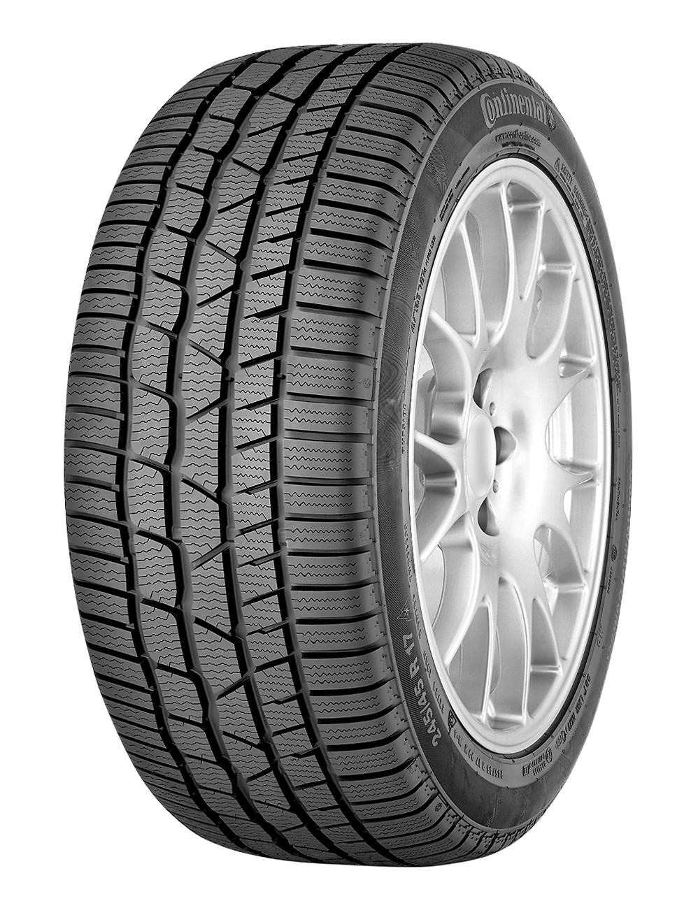 Continental Tires WinterContact TS 830P