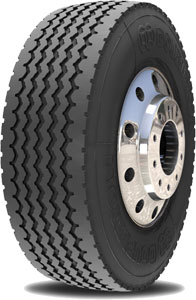 Double Coin RR905 Tires