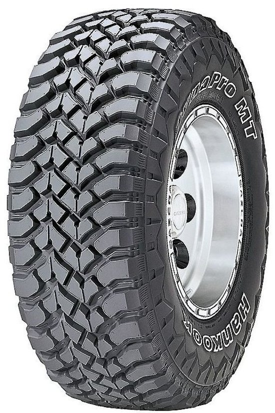 Hankook Tires Dynapro MT RT03