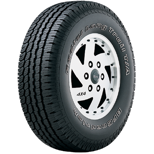 BF Goodrich Tires Radial Long Trail T/A