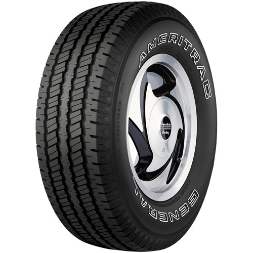 General Ameritrac TR Tires