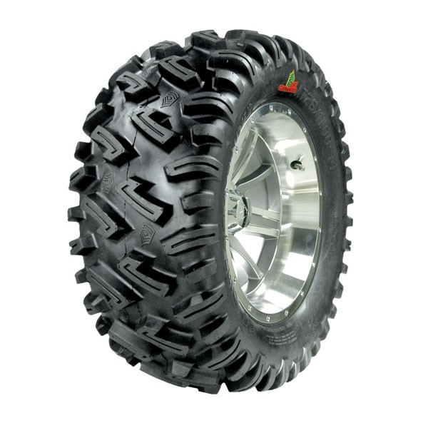 Greenball Dirt Commander Tires