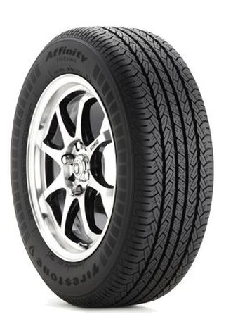 Firestone Tires Affinity Touring S4 FF