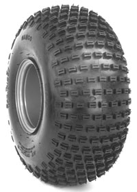 Nanco N700 Dimple Knobby Tires