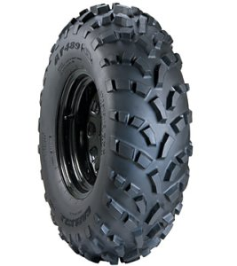 Carlisle AT489 X/L Tires
